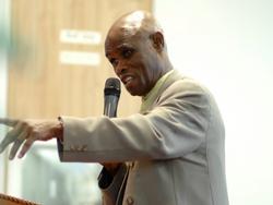 Bishop K. Lindsay