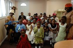 The children of ZACJC