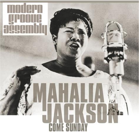 """Come Sunday"" Mellowsmooth Remix"