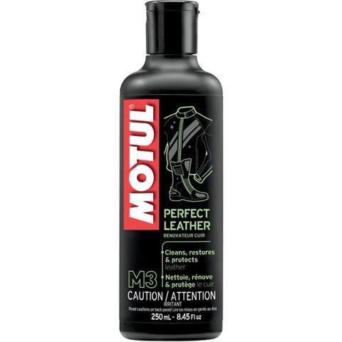 Motul M3 Leather Cleaner