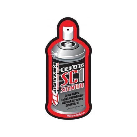Maxima SC1 Air Freshener