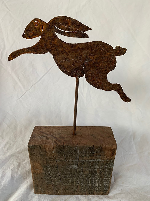 leaping hare 3