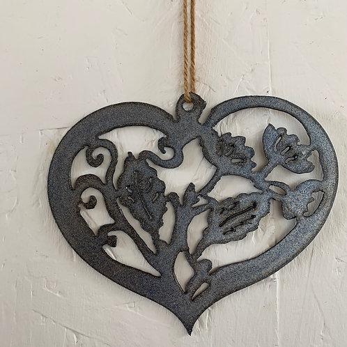 Heart swirl 6