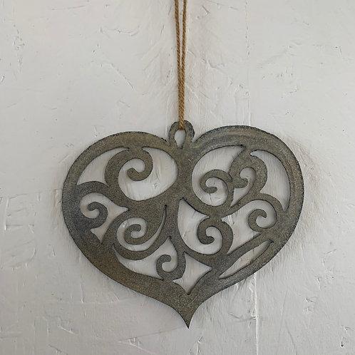 Heart swirl 5