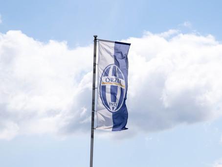 Inwestycje na stadionie Orła