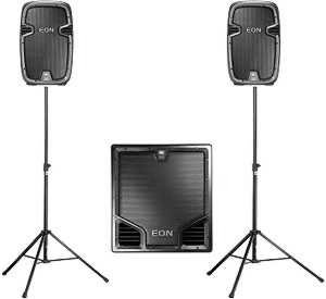 JBL EON Compact Powered Sound System