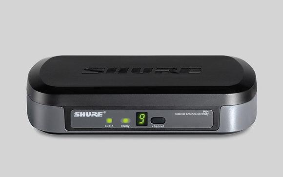 Shure Wireless Lavalier System