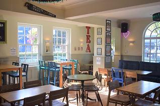 The Lewes Road Inn