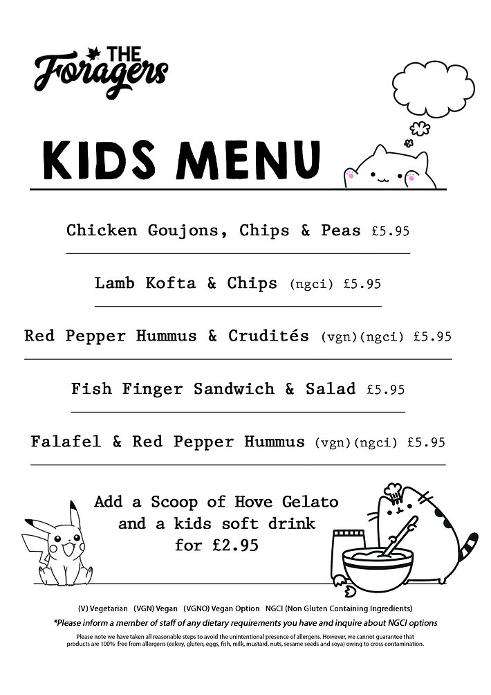 FORAGER KIDS MENU 2020.jpg