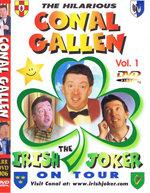 The Irish Joker (DVD)