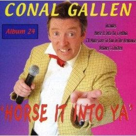 Horse It Into Ya (CD)