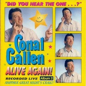 Alive Again! (CD)