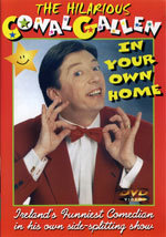 In Your Own Home! (DVD)