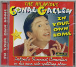 In Your Own Home! (CD)