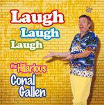 Laugh Laugh Laugh (CD)