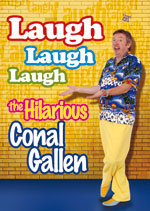Laugh Laugh Laugh (DVD)