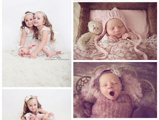 Family & Newborn Photos