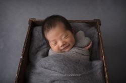 Baby Smiles