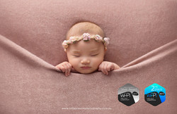 WPPI 2nd Place Newborn Catergory