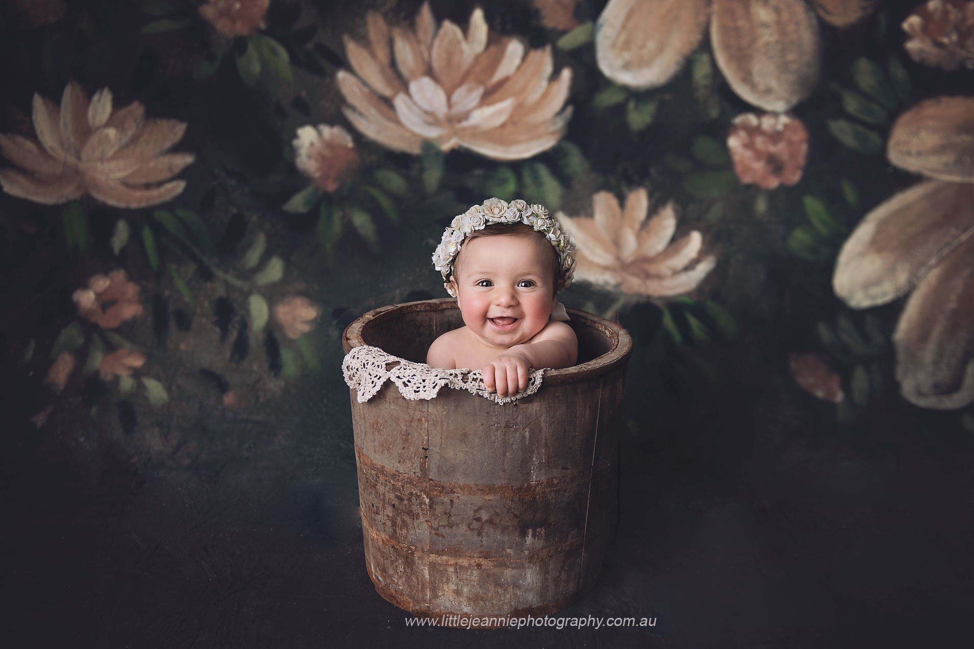 sydney newborn photography & sitter