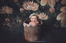 sydney newborn photography & sitter