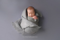 Newborn boy photos