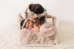 Gorgeous Sibling photography