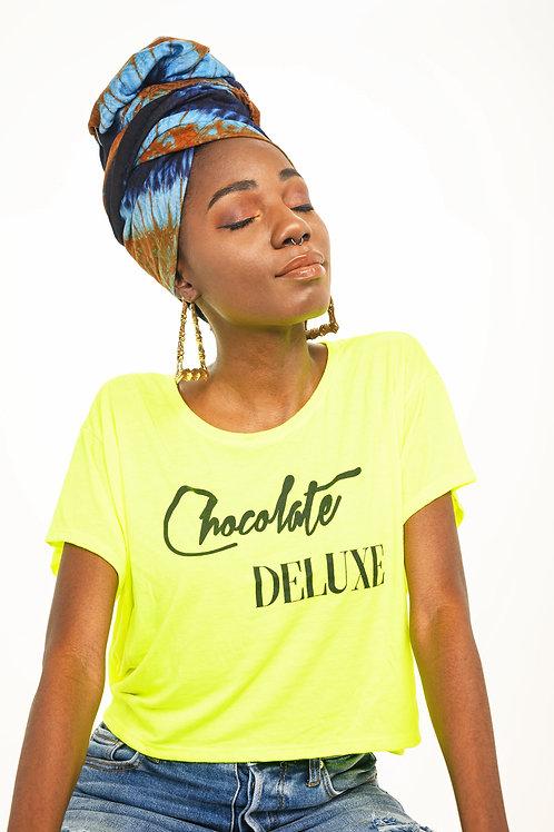 Chocolate Deluxe