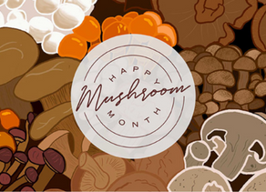 Mushrooms see mad level of summer demand
