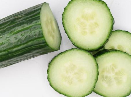 Volatile cucumber market sees big volume