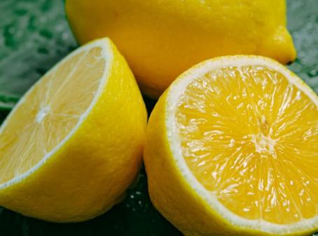 Lemon demand remains high