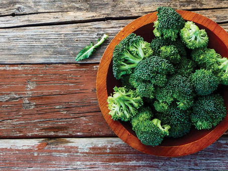 THE SUCCESS OF MEXICAN BROCCOLI IN THE UNITED STATES