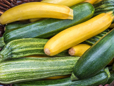 Squash prices rise with light summer supply
