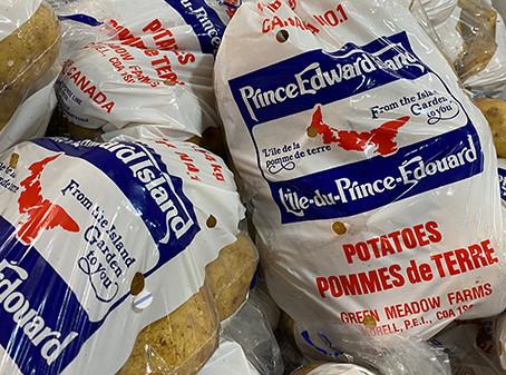 Canada gets in on U.S. potato demand