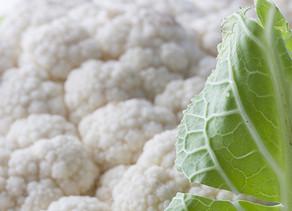 Steep drop in price as cauliflower demand slows