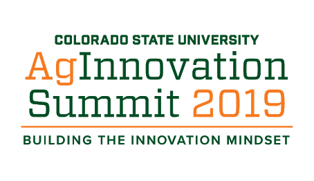 Participated at Colorado State University AgInnovation Summit 2019