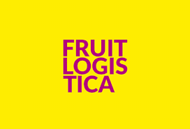 Fruit Logistica February 8-10, 2019