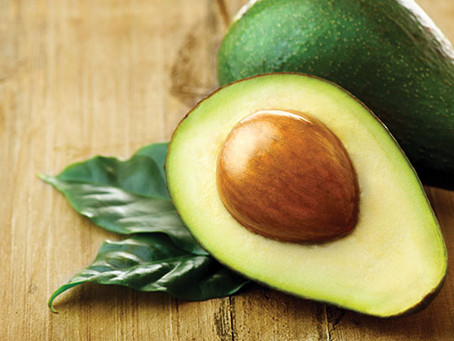 AVOCADO: THE GREEN GOLD OF THE KITCHEN