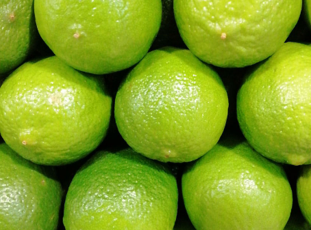 Consumers warming to limes