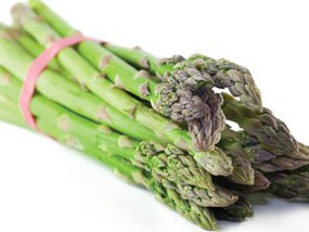 Imported asparagus prices gain strength