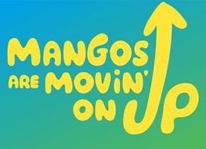 Summer of mango rolls on