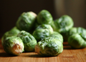 Higher Brussels sprout volume finds strong demand