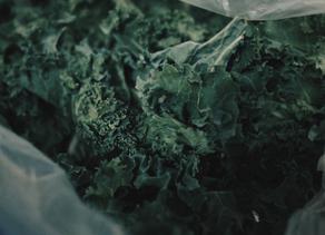 Kale market steady but not as trendy