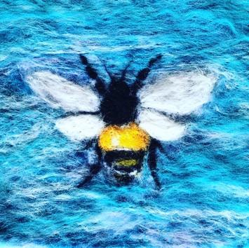 BB006 - Bumblebee - €65