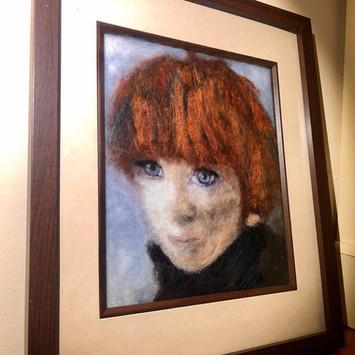 BB010 - Portrait - €160