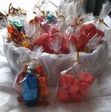 D002 - Sweets & Chocolates - €0.50