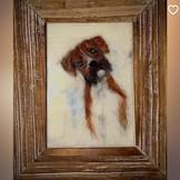 BB020 - Puppy Portrait - €65