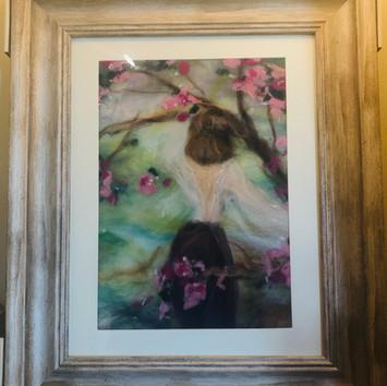 BB009 - Cherry Blossom - €160