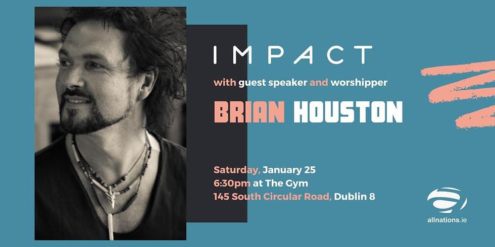 IMPACT with Brian Houston