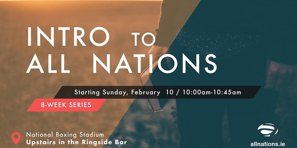 Intro to All Nations Church